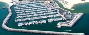 Port de Palavas