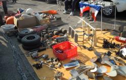 Puces nautiques 2012