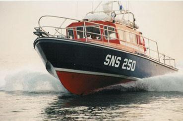 SNSM Palavas les flots